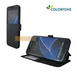 ArktisPRO 1126415Nano Slim Bumper pour Samsung Galaxy S6Noir